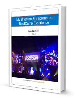 My Brighton Entrepreneurs BootCamp Experience_eBook