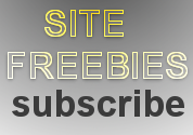 Site freebies subscribe